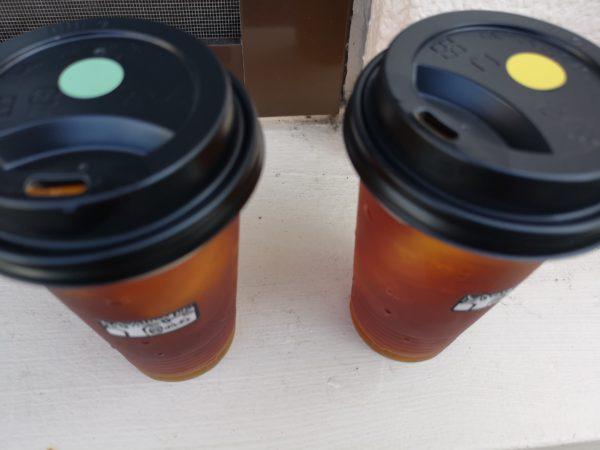 豆ポレポレのコーヒーその2