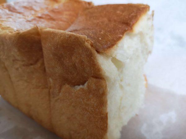 僕ができること。の食パン