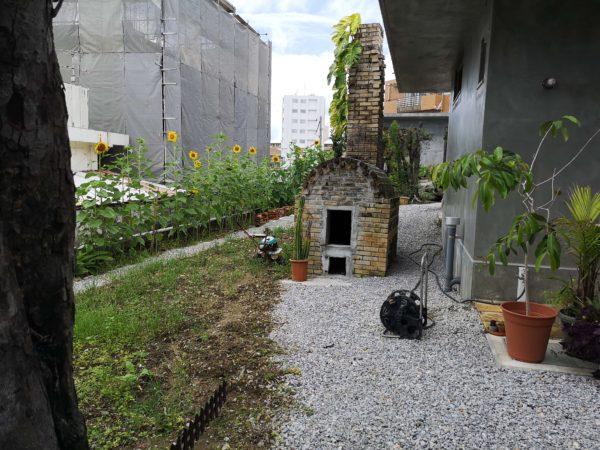 märchの庭